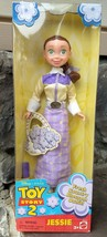 Sealed Disney Pixar 2000 Jessie Toy Story 2 Fresh Country Blossom Outfit... - $27.77