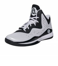 ADIDAS D ROSE 773 III MEN SIZE 8.0 NEW LEATHER SPRINT THECNOLOGY RARE CO... - $118.79