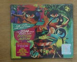 One Love, One Rhythm - The 2014 FIFA World Cup™ Official Album!    (Box C251)