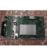 * ABD8AMMAR001 Main Board From Philips 65PFL5504/F7 XA4 LCD TV - $93.95
