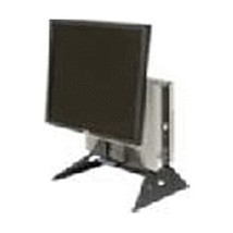 Rack Solutions DELL-AIO-014 All-In-One Stand for Dell OptiPlex SFF and U... - $64.19