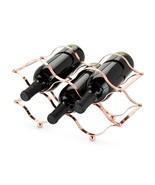 wine rack shelf, Elaborate Moroccan Folding storage portable rustic bott... - $40.49