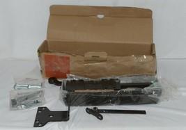 LCN HDCLOL4040XP10B Dark Bronze Door Closer Parallel Arm Bracket image 1