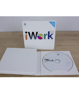 iWork '09 Family Pack for Apple Mac MB943Z/A Pages Numbers Keynote - $19.59