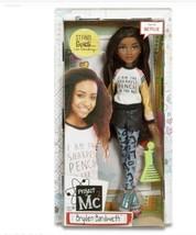 "Project Mc2 Bryden Bandweth Doll 11"" African American MGA 2015 Figure NE... - $49.45"