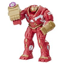 Marvel Avengers: Infinity War Hulkbuster with Infinity Stone - $41.31