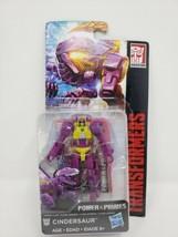 Transformers Generations Cindersaur Power Of The Primes Legends Deceptic... - $10.25