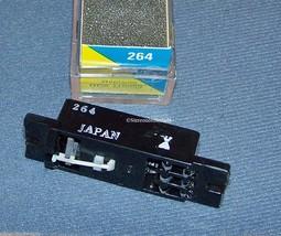 PHONOGRAPH CARTRIDGE NEEDLE EV 264 for EV 264D RCA 115059 RCA 115059D RCA 115050 image 2