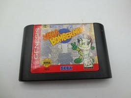 Mega Bomberman (Sega Genesis, 1994) - $25.99