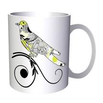 Cute Bird Art New Funny Novelty 11oz Mug e144 - $10.83
