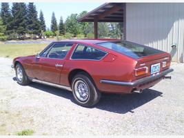 1971 Maserati Indy For Sale in Bella Vista, CA 96008 image 4