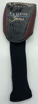 Callaway Golf Big Bertha Gems S2H2 Head Cover - $14.99