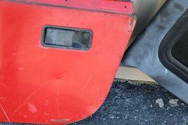 **NO SHIPPING** 86-95 Jeep Wrangler YJ Removable HardTop W/ Free L&R Half Doors image 10