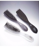 Olivia Garden iStyle Brush 3-pc (Fine, Medium, and Thick Hair) Bag Deal ... - $33.95