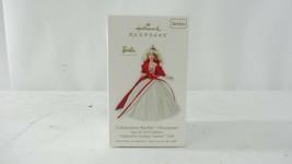 Hallmark QX8653 2010 Celebration Barbie Ornament - $14.99