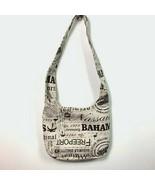 Nassau Bahamas souvenir bag purse tote - $29.70