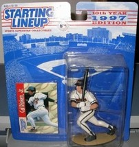 1997 SLU Baseball Cal Ripken Jr.; Starting Lineup Collectible (Unopened) - $12.19