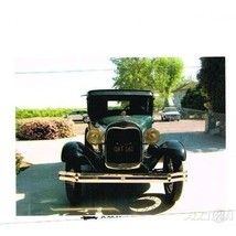 1929 Ford Model A For Sale in Reedley, California 93654 image 2