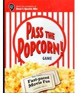 Pass The Popcorn Game - $14.95