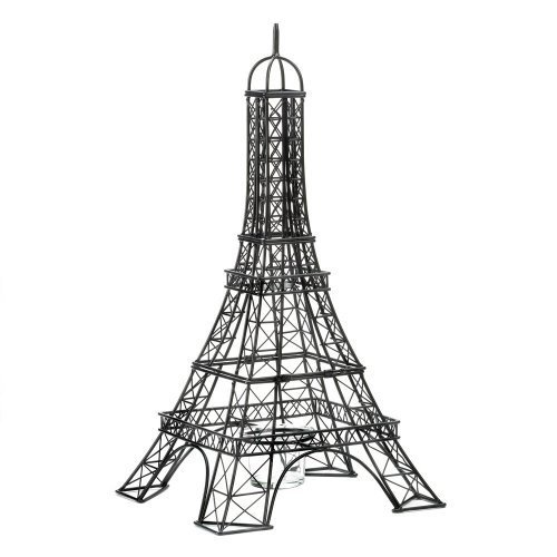 Eiffel Tower Candle Holder Home Decor Home Decorative Items Accessories and Gift
