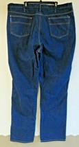 Mens Cinch WRX Blue Jeans Size 46x36 Cotton Denim Pants Straight Leg Wor... - $39.59