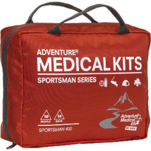 Adventure Medical Sportsman 400 First Aid Kit - $124.99