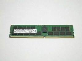 MTA36ASF4G72PZ-2G6E1 MICRON 32GB DDR4 2666 ECC REG 2Rx4 PC4-21300 1.2V 288-PIN