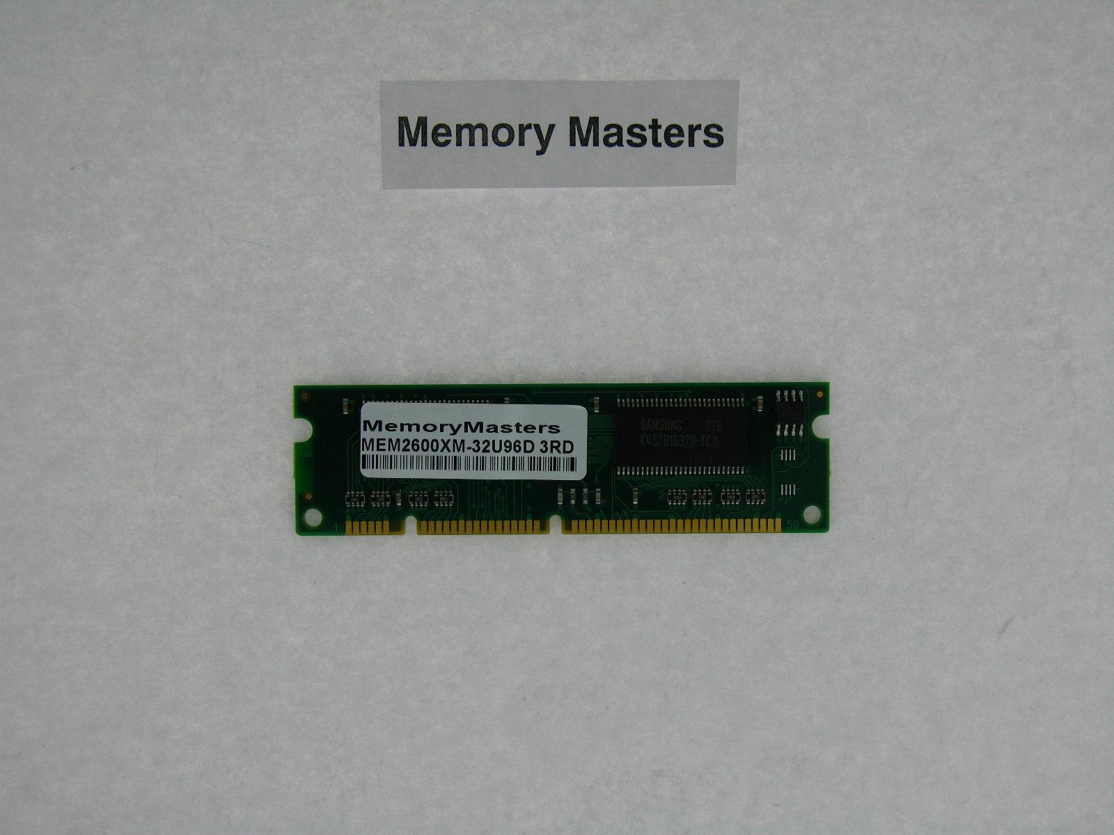 MEM-7301-1GB 1GB 2x512MB Memory Kit 3rd Party Cisco 7301 Router