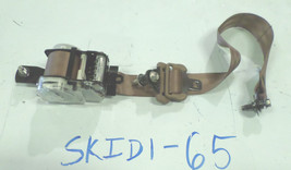 New Oem Seat Belt Retractor Nissan 300ZX 2 Seater 94 95 96 Brown Rh Front - $44.55