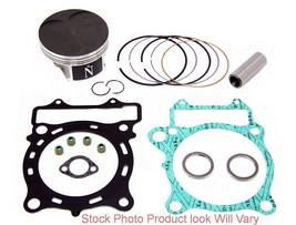 Namara NA-40015-2K Top End Piston Kit +0.50mm to 71.45mm Fit Yamaha YFM ... - $68.81