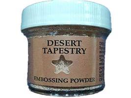 PSX -Embossing Powder Desert Tapestry #S221