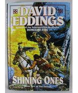 The Shining Ones Book 2 Tamuli David Eddings 1993 1st - $5.93