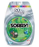 Hasbro SORRY Express - $9.99