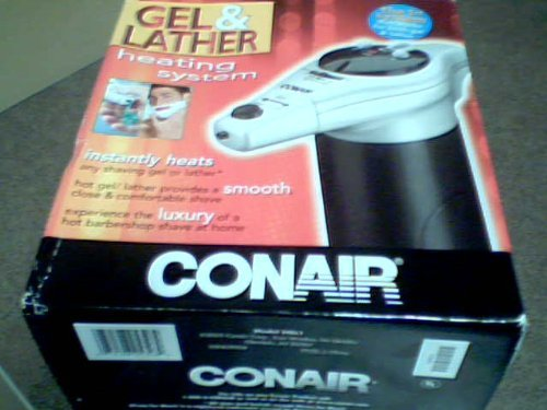 2005 Conair Corp., Conair Gel & Heating System Model Hgl1---instantly Heats Any