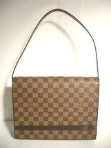 Louis Vuitton Tribeca Carre Shoulder Bag LV free shipping from Japan image 2