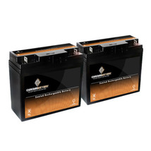 12V 21AH Sealed Lead Acid (SLA) Battery for APC SmartUPS 2000, 2200, AP1250 - $83.96