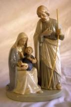 "Homco 1970 Nativity Figure 7"" #8291 - $17.99"