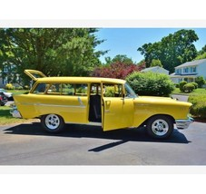 1957 Chevy 150 FOR SALE  image 14