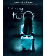 The Ring Two Unrated Widescreen Edition - $5.66
