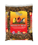 D&D Commodities Wild Delight Sizzle N Heat 5 Lb 719195372051 - $28.02
