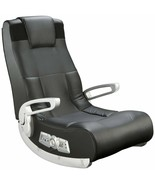 NEW Wireless Video Game Chair Speakers w/ Subwoofer Black Comfortable SE... - $169.99