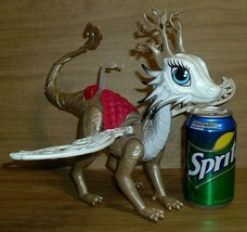 Dragon Games Ever After High Apple White Pet Braebryn - $19.75