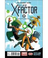 Marvel ALL-NEW X-FACTOR #4 VF/NM - $1.69