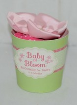 Baby In Bloom BA15089SM Bloomers Zero To Six Months Made In China image 1