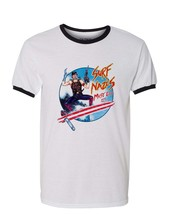 Surf nazis must die t shirt retro 80 s horror troma tee for sale online store thumb200