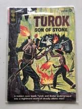 Turok Son of Stone (1956 Dell/Gold Key) #30 - $25.74