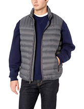 Tommy Hilfiger Men's Real Down Quilted Sport Nylon Puffer Vest - Choose ... - $89.95+