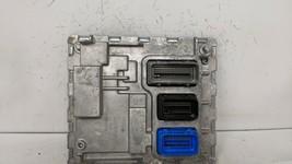 2018-2019 Chevrolet Malibu Engine Computer Ecu Pcm Ecm Pcu Oem 119409 - $37.14