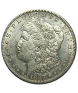 1883S MORGAN SILVER DOLLAR COIN Lot# MZ 2729 - $172.42 CAD