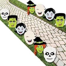 Halloween Monsters - Skeletons, Mummy's, Vampires, Frankenstein's & Witc... - $54.81